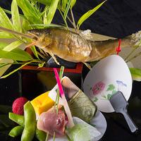 【★☆駐車場無料☆★】夕朝食付きプラン【定価】