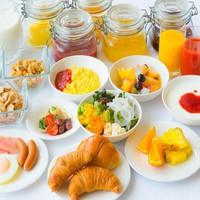 【さき楽15】いくべ!くるべ!しかべ!/朝食付プラン