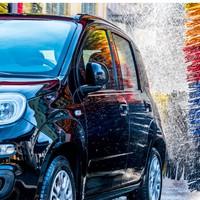 【マイカープラン】水洗洗車カード付!一部屋15,000円〜ポッキリでお得!【事前カード決済】