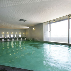 【ひとり旅】客室は35平米以上!大浴場、無料駐車場完備!《素泊まり》