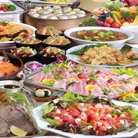 【ファミリー】お子様連れ歓迎《小学生以下お食事無料》家族でホテルバイキングをお腹いっぱい食べよう!