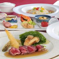 【期間限定】秋の味覚『松茸』を味わう 松茸とふかひれのおもてなし 〜中国料理〜