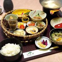 【-アサカツ-】 匠 和御膳朝食「四季彩」期間限定アップグレード朝食 コロナに負けるな応援プラン
