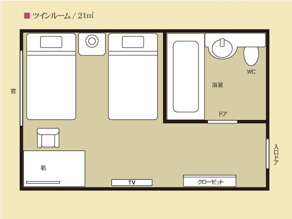 水戸京成ホテル 関連画像 4枚目 楽天トラベル提供
