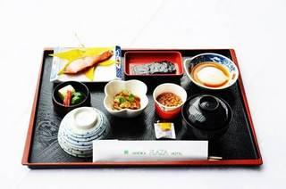 【和食朝食付き】ツインプラン