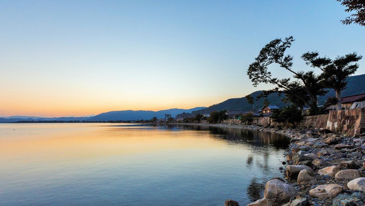 奥琵琶湖マキノグランドパークホテル image