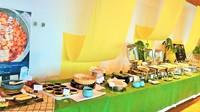 【朝食付】1日の始まりを「びわ湖のパノラマ絶景レストラン」にて 〜朝食付〜