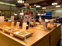 滋賀県民を応援! 滋賀県民限定割引のオトクな一泊二食バイキングプラン!