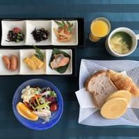 【春夏旅セール】 朝から元気になるこだわりの特製朝食で湯ったりと<1泊朝食付>カップル・春休み・GW