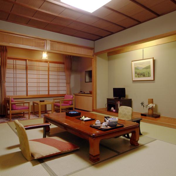 Тоба - Toba Yoshidaya Yubo Hatago Wako