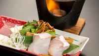 【冬グレードアップ】〜美味しい和色めぐり〜 「天然クエ・熊野牛・伊勢海老の美味饗宴」