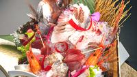 【春グレードアップ】「天然桜鯛会席」(4〜5月) 〜春だからこそ和歌山の旬を味わえる〜
