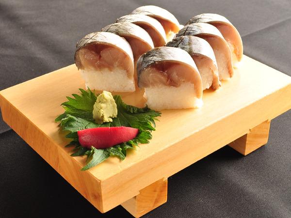 【お土産にどうぞ♪】名物「鯖のみそ造り」付☆夕食は虎鯖◆八戸の味覚満喫プラン(夕朝食付)