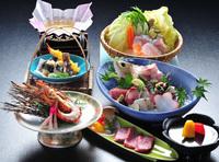 【秋冬旅セール】<お部屋食>『DX雅』会席をグレードアップ!最上級の贅沢!! 【響】