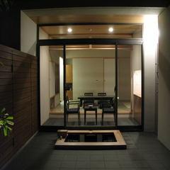【スタッフおすすめプラン】露天風呂付客室 幸せ〜♪♪カップルプラン【部屋食】