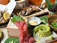 <GoToトラベル>日本酒専門『和食創作料理』居酒屋スペシャルディナー券!1,000円食事券付プラン