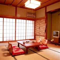 和室10畳【バス・トイレなし/wifi接続可】