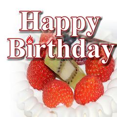 【誕生日プラン】和風旅館で過ごす年に一度のアニバーサリー バースデーケーキ付き