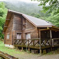 【ログハウス】隠岐温泉GOKA・割引チケットの特典付き●1泊素泊まり
