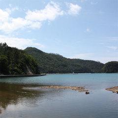 ☆お盆限定☆ビーチまで15分♪海に山に自然いっぱい隠岐の島<2食付>