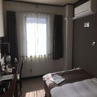 禁煙シングルルーム【16平米 140センチ幅ベッド】