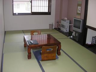 和室9畳【洗面台・トイレ付】