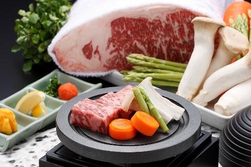 【期間限定】〜和牛陶板焼付き懐石〜1泊2食付きプラン