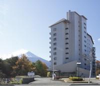 〜全室富士山ビュー〜1泊朝食付きプラン
