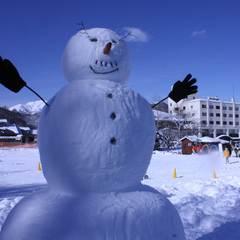 【バスタ新宿〜みなかみへ高速バスで!】高速バス料金コミコミ冬の温泉旅行プラン