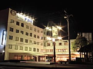 Hotel Nagai