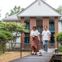 【秋冬旅セール】■基本プラン■愛犬と楽しむ自然派コース料理<ペット同室宿泊可>