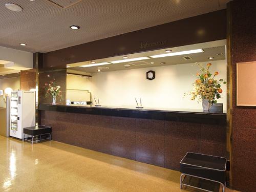 ホテルオークス新大阪 image