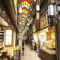 【レンタサイクル付】渋滞知らず♪気の向くままに京都観光★