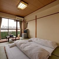 和室7.5畳【バス・トイレ無し】