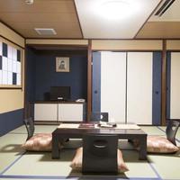 和室13畳(バストイレ付)【禁煙】
