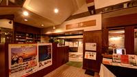 【夕食付◆1000円ミールクーポン付】館内レストラン滄海で夕食はお好きなメニューをどうぞ!◆朝食なし