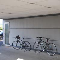 シングルルーム〜レギュラープラン(素泊)★雨に濡れないバイク置き場・ロードバイク(自転車)収納室あり