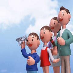 ご家族でご宿泊♪【添い寝のお子様無料】家族旅行応援ファミリープラン【家族同室】