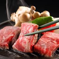 """■Aランク山形牛の陶板焼×創作料理■大人気♪食べなきゃ損!""""濃厚""""な風味が広がる≪和牛≫がうまい!"""