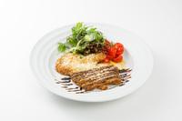 【1泊2食付き】大満足!ディナーコース☆ホテルステイ満喫プラン