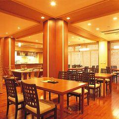 【龍の湯スタンダードプラン 1泊朝食付】夕食は館内レストランメニューで注文スタイル