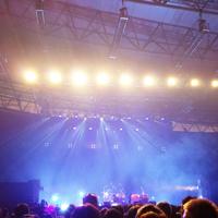 【コンサート・ライブに最適!】コラニー文化ホールチケット提示で割引プラン♪