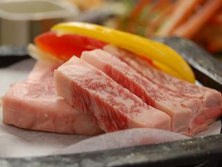秋限定!【牛ロースステーキ&秋祭り丼】〜秋彩祭ステーキ付懐石〜お肉好きにオススメ♪
