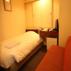 【朝食付】JCBギフトカード1000円分付 朝食付 シングルルーム