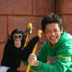 【入場券付】伊豆高原のふれあい動物園≪シャボテン公園≫プラン