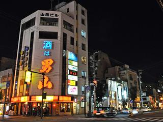 【春夏旅セール】■■繁華街サンロクに一番近いホテル♪(素泊まり)