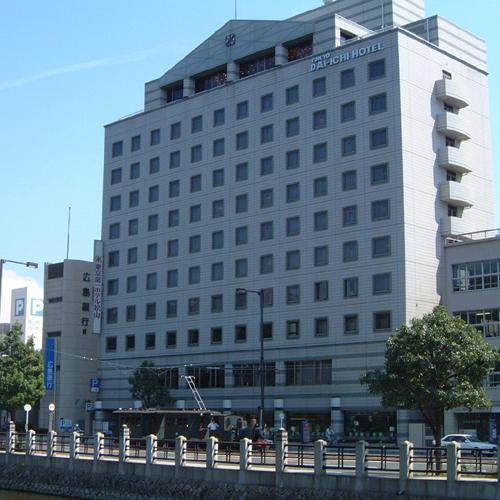 ようこそ東京第一ホテル松山へ♪伊予鉄松山市駅より徒歩5分!★カップルプラン【朝食バイキング付】