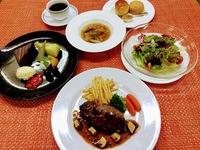 ★国産牛フィレ肉のステーキセットプラン【夕・朝食付き】
