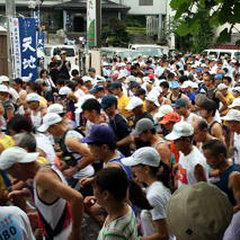 <浦佐温泉耐久山岳マラソン>走った後は・・・地元名物「八色スイカ」を満喫【朝食付】