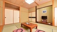 <喫煙>和室10畳(トイレ付)